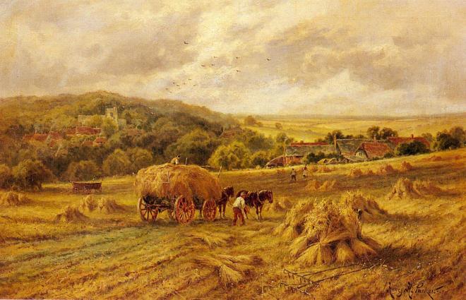 Harvest-Time-Lambourne-Berks